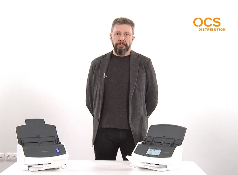 Александр Кушигин, директор департамента Document Imaging Solutions OCS Distribution