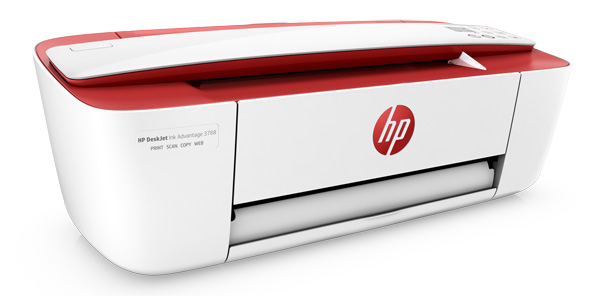 МФУ HP DeskJet Ink Advantage 3788