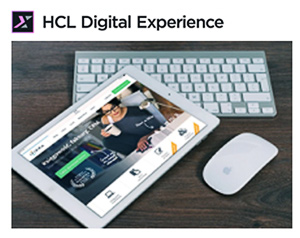 HCL Digital Experience