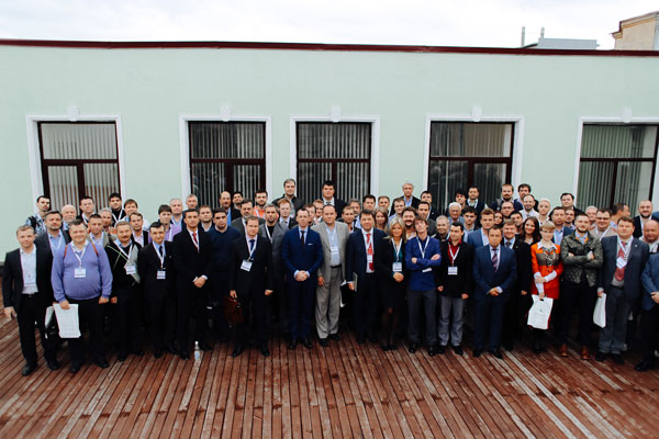 В гостях у SPb CIO Club: форум «Secure IT World – 2015»