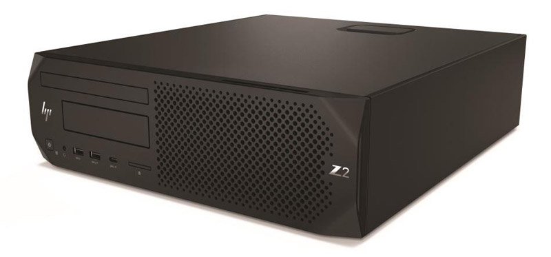 HP Z2 Small Form Factor (SFF)